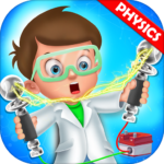 Science Experiments in Physics Lab – Fun & Tricks 1.0.5 APK (MOD, Unlimited Money)