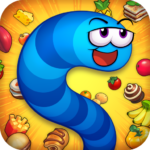 Snake Zone .io – New Worms & Slither Game For Free 1.4.0 APK (MOD, Unlimited Money)
