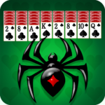 Spider Solitaire – Free Card Game 2.8 APK (MOD, Unlimited Money)
