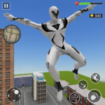 Super Rope Hero Spider Fight Miami City Gangster 1.0.9 APK (MOD, Unlimited Money)