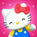 Talking Hello Kitty – Virtual pet game for kids 1.2.9 APK (MOD, Unlimited Money)