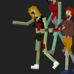They Are Coming: Zombie Shooting & Defense 1.1.2 APK (MOD, Unlimited Money)