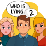 Who is? 2 Tricky Chats and Brain Puzzles 1.1.4 APK (MOD, Unlimited Money)