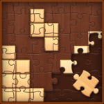 Wood Block Puzzle And Jigsaw 1.10 APK (MOD, Unlimited Money)
