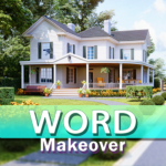 Makeover Word: Home Design & Word Connect Game 1.0.10 APK (MOD, Unlimited Money)