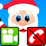 fake call video Christmas game 4.0 APK (MOD, Unlimited Money)