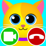 fake call video cat 2 game 9.0 APK (MOD, Unlimited Money)