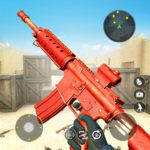 Fury Counter Strike Real Shooting Game 2020 1.5 APK (MOD, Unlimited Money)