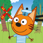 Kid-E-Cats: Mini Games for Toddlers 1.0.20 APK (MOD, Unlimited Money)