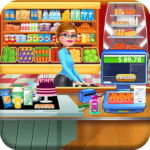 Supermarket Grocery Shopping: Mall Girl Games 2.0 APK (MOD, Unlimited Money)