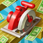 Timber Tycoon – Factory Management Strategy 1.2.2 APK (MOD, Unlimited Money)