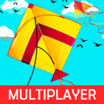 Basant The Kite Fight 3D : Kite Flying Games 2021 1.0.7 APK (MOD, Unlimited Money)