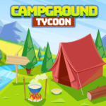 Camping Tycoon  1.5.75 APK (MOD, Unlimited Money)