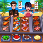 Cooking Chef Food Fever 7.7 APK (MOD, Unlimited Money)