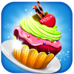 Cooking Story Cupcake 1.19 APK (MOD, Unlimited Money)