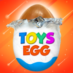 Eggs game – Toddler games 4.1.0 APK (MOD, Unlimited Money)