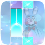 Fnafs Piano Tiles 1.4 APK (MOD, Unlimited Money)