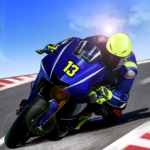 Free motorcycle game – GP 2020 2.4 APK (MOD, Unlimited Money)