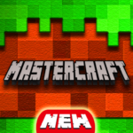 Master Craft New Crafting and Building Games 19.0 APK (MOD, Unlimited Money)