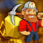 Mining Gold Rush – Casual Gold Miner 1.0.8 APK (MOD, Unlimited Money)