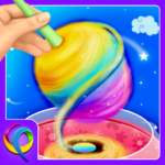 My Sweet Cotton Candy Carnival Shop 1.0.5 APK (MOD, Unlimited Money)