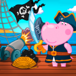 Pirate Games for Kids 1.2.5 APK (MOD, Unlimited Money)