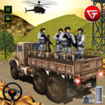 US Army Truck Driving 2021: Real Military Truck 3D 1.0.9 APK (MOD, Unlimited Money)