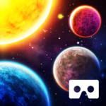 VR Space Spaceship Virtual Reality Roller Coaster 1.09 APK (MOD, Unlimited Money)