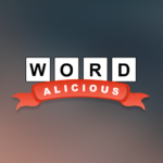Wordalicious – Relaxing word puzzle game 1.8.1 APK (MOD, Unlimited Money)
