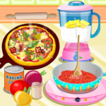 Yummy Pizza, Cooking Game 6.0 APK (MOD, Unlimited Money)