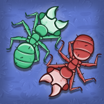 Ants .io – Multiplayer Game 1.473 APK (MOD, Unlimited Money)