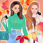 Autumn fashion game for girls 7.2 APK (MOD, Unlimited Money)