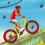 Cycle Race – Bicycle Game 1.0.1 APK (MOD, Unlimited Money)