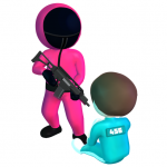 Pink Game: Squid, Fish Game 1.0.9 APK (MOD, Unlimited Money)