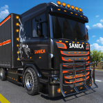 Real indian truck Transport: Indian driving game 0.1 APK (MOD, Unlimited Money)