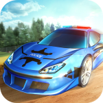 San Andreas Hill Police 1.8 APK (MOD, Unlimited Money)