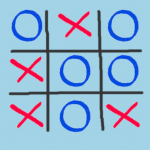 Tic Tac Toe locally or online 6.1045 APK (MOD, Unlimited Money)